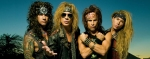 Steel Panther, Baby!