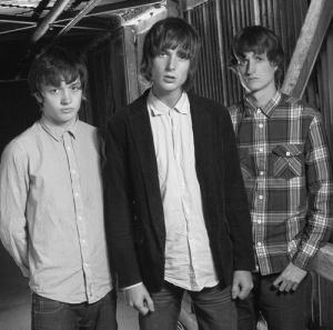 Twisted Wheel By Paul Adshead