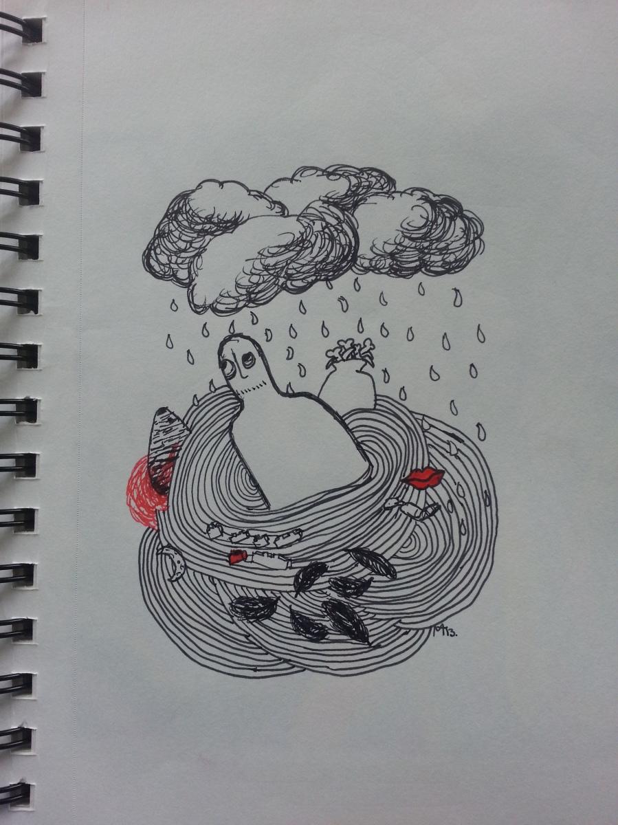 """Mini-Sketch: """"The Maccabees"""""""
