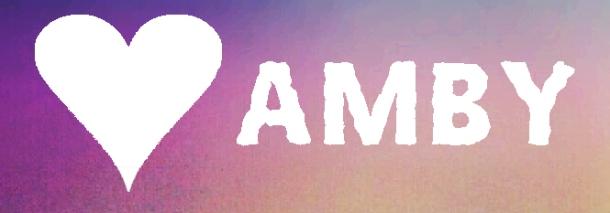 AMBY Love