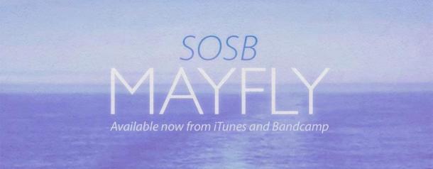 SOSB Mayfly