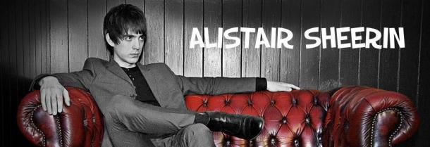 Alistair Sheerin