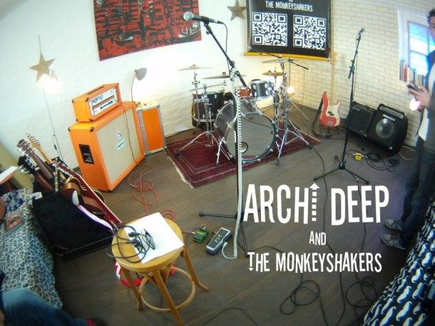 Archi Deep &TMS