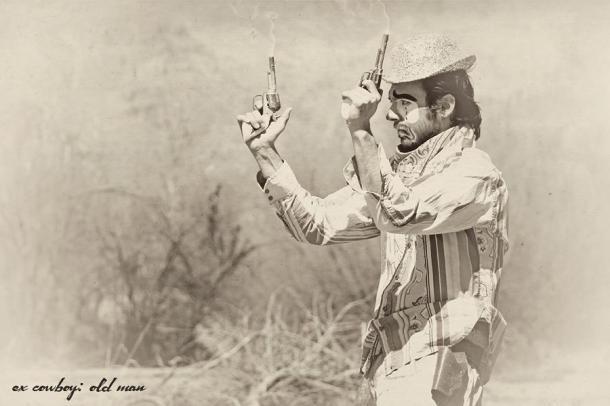 Ex-cowboy