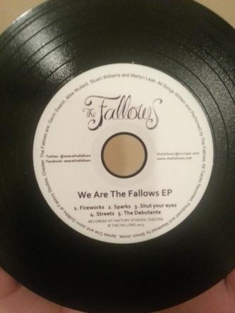 The Fallows EP