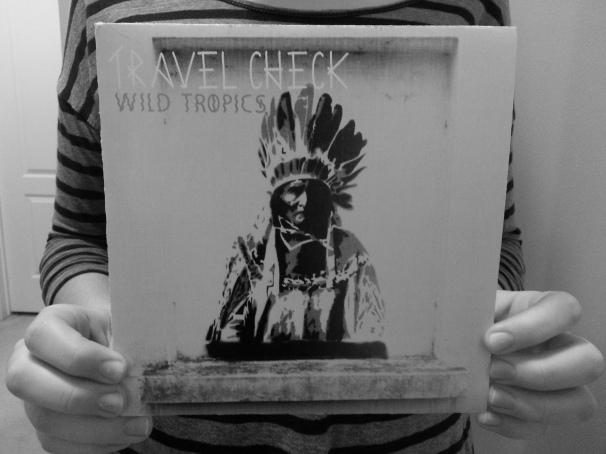 Maddie & Wild Tropics